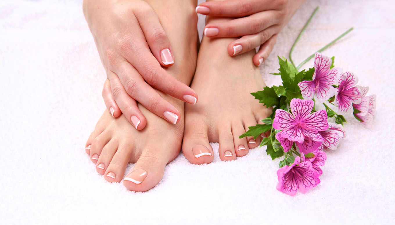 Welcome to Solar Nails and Spa